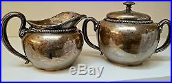 ERROR FIXED WEIGHT IS 2LBS! -Vintage Tiffany & Co Sterling Silver 3 Piece Tea Set