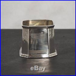 Tiffany & Co. Sterling tea set, Arts and Craft. 4pc