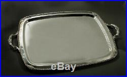 Tiffany Sterling Tea Set Tray c1940 No Monogram