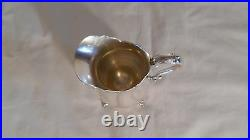 Wallace Grand Colonial Sterling Silver 3 Piece Coffee Set 1041.6 Grams